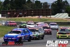 EVENT RECAP: WAKEFIELD PARK MOTOR RACING