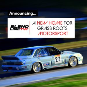 BLEND LINE TV YOUR HOME OF GRASS ROOTS MOTORSPORT