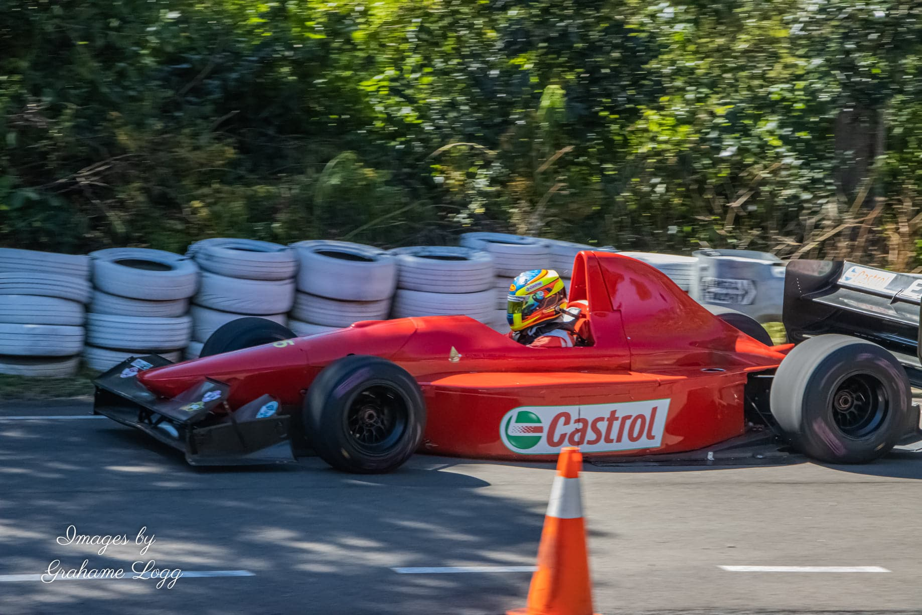 2021 Mantic Clutch NSW Hillclimb Round 3 REPORT